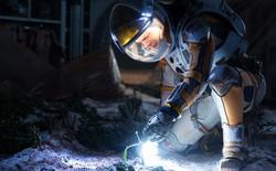 """Đạo diễn của """"The Martian"""" đã biết có nước trên Sao Hỏa trước cả thế giới"""