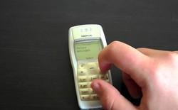 """""""Cục gạch"""" Nokia 1100 sẽ chạy Android 5.0 và lên kệ vào năm sau?"""