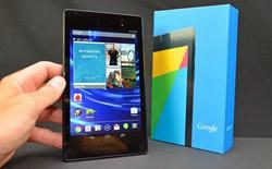 Nexus 7 2013 chính thức bị khai tử