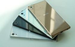 Sony Xperia Z3+ lần đầu giảm giá sau 1 tháng lên kệ tại Việt Nam