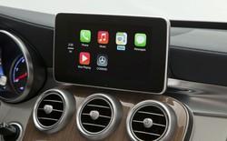 Xe ô tô của Apple sẽ có giá 55.000 USD?