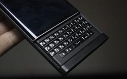 CEO John Chen: sẽ giảm giá BlackBerry Priv trong tháng 2