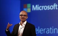 Microsoft âm thầm lặng lẽ sa thải 1.000 nhân viên