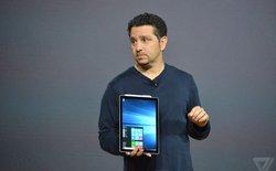 Microsoft Surface Pro 4 ra mắt: màn hình 12,3 inch, bút Surface Pen, giá 899 USD