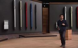 """Surface Pen không có gì mới vẫn tốt hơn """"bút chì"""" của Apple"""