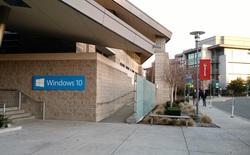 """Người dùng """"Win lậu"""" giật mình khi được nâng cấp Windows 10 bản quyền miễn phí"""