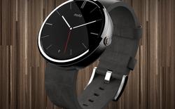 Moto 360 thế hệ 2 sẽ tiếp tục là smartwatch đẹp nhất thế giới?