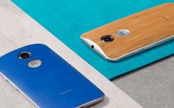 Moto X 2015 sẽ có 2 phiên bản màn hình 5,2 inch và 5,7 inch