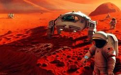 [Video] 7 bí ẩn lớn nhất về sao Hỏa