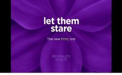 """Thêm 1 thiết bị dòng """"HTC One"""" sẽ trình làng vào ngày 1/3?"""