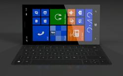 Surface Phone sử dụng chip Intel, có thể chạy được ứng dụng của Windows?