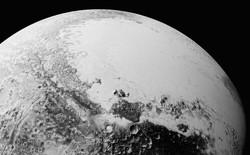 Bức ảnh mới nhất của Sao Diêm Vương tiết lộ thêm nhiều bí ẩn