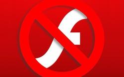 Lỗ hổng bảo mật trên Flash ảnh hưởng trực tiếp tới doanh thu của Facebook