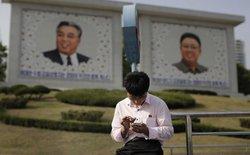 Loạt ảnh hiếm hoi trên Instagram được chụp từ đất nước Triều Tiên