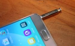 Huawei cũng muốn làm bút cảm ứng cho smartphone như Samsung