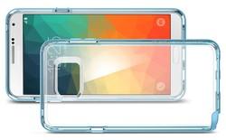 Thêm ảnh rò rỉ Galaxy Note 5 và Galaxy S6 edge Plus qua loạt phụ kiện của Spigen