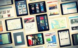 Nghiên cứu thị trường tablet Q2/2015: ảm đạm, đợi chờ iPad thế hệ mới