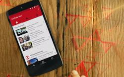 Có thể YouTube Red không hề xấu như bạn nghĩ?