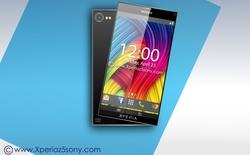 Lộ diện siêu phẩm Xperia Z5+, ra mắt vào tháng 3 năm sau