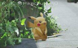 Nintendo, Google đầu tư 30 triệu USD cho dự án game Pokemon đời thực