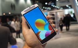 OPPO sẽ không để yên việc smartphone Polaroid Selfie giống OPPO N1