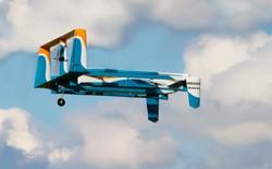 Chiếc máy bay không người lái chuyên giao hàng của Amazon đã sẵn sàng