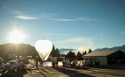 """Dự án khí cầu phát Internet cho """"toàn thế giới"""" của Google hoạt động ra sao?"""