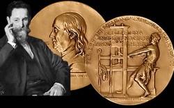 Ngày 4/6: Giải thưởng báo chí Pulitzer đầu tiên được trao