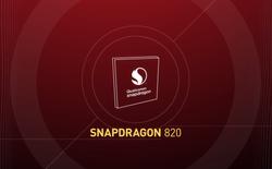 Qualcomm Snapdragon 820 cho hiệu năng gấp rưỡi Exynos 7420