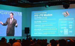 Qualcomm công bố các tính năng kết nối mới, đột phá trong vi xử lý Snapdragon 820