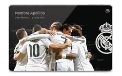 Microsoft ra mắt máy tính bảng 8,9 inch mang phong cách Real Madrid