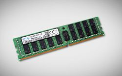 Samsung bất ngờ giới thiệu RAM mới có dung lượng 128GB mỗi thanh