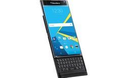 BlackBerry chính thức cho đặt hàng BlackBerry Priv, giá 16,7 triệu đồng