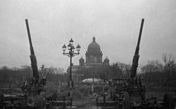 Ngày 8/9: Cuộc vây hãm Leningrad khởi đầu cho trận chiến khốc liệt nhất Thế chiến thứ 2
