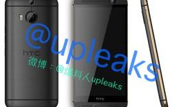 Lộ ảnh báo chí HTC One M9 Plus, ra mắt vào đầu tháng 4?