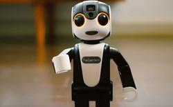 Đây là robot smartphone đầu tiên trên thế giới