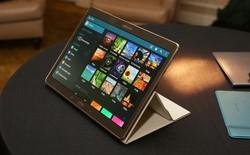 Lộ diện tablet kế nhiệm dòng Galaxy Tab S của Samsung