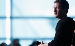 Đây là cách Mark Zuckerberg chọn người được ngồi cạnh mình tại văn phòng Facebook