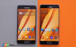 Lộ giá bán Galaxy A5 và A7 2016 tại Việt Nam: 9-11 triệu đồng