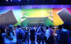 Lộ thông tin giá bán bộ đôi Galaxy Tab S2 của Samsung