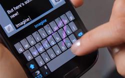 Samsung sử dụng KNOX để vá lỗi bảo mật bàn phím SwiftKey