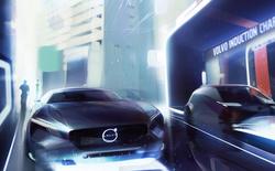Volvo sẽ có xe chạy hoàn toàn bằng điện vào năm 2019, Tesla không còn độc quyền