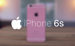 Xuất hiện video mở hộp iPhone 6s nhái phiên bản vỏ màu hồng
