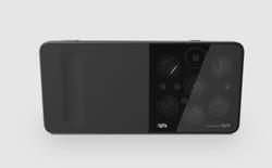 Startup 35 triệu USD sẽ biến camera của smartphone thành DSLR