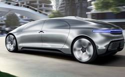 Sẽ có 10 triệu xe tự lái chạy trên khắp đường phố sau 5 năm nữa