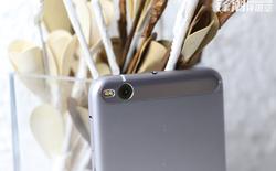 Lộ ảnh thực tế smartphone HTC One X9: đã không còn giống iPhone?