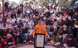 Cậu bé 10 tuổi bất ngờ vô địch Minecraft với giải thưởng 5.000 USD