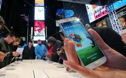 Thị trường smartphone Q3/2015: Samsung dẫn đầu, Huawei tăng trưởng thần kỳ