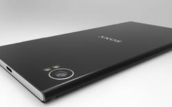 Siêu phẩm Xperia Z5 Ultra/Plus màn hình 4K sẽ trình làng vào tháng 9?