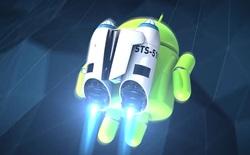 5 cách cơ bản giúp tăng tốc smartphone Android
